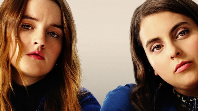 Booksmart: Top 5 Comedy of the Decade… (Yup)