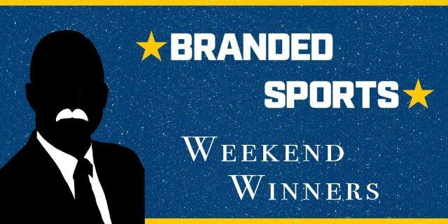 Jimmy Dingers Weekend Winners