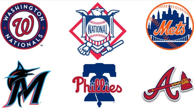 NL East Early Spring Training Preview.