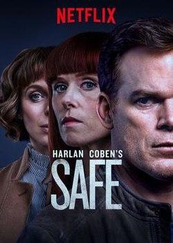 250px-Safe_(TV_series)_poster