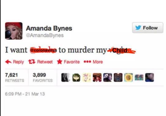 bynes tweet