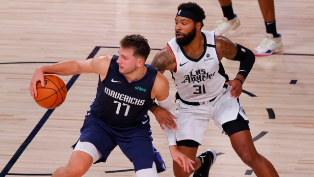 Marcus Morris HAS To Be Punished For Last Night