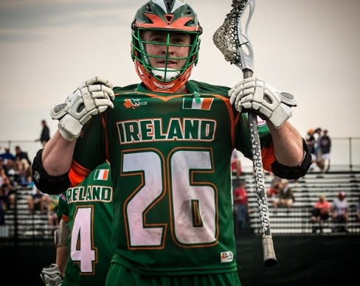Ireland Lacrosse Withdraws From The World Games