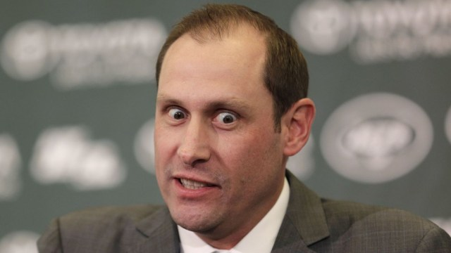 Adam Gase Has Officially Been Unofficially Fired