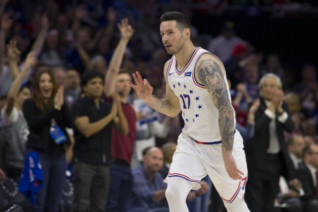 One Way Or Another, JJ Redick Could Be Coming Home