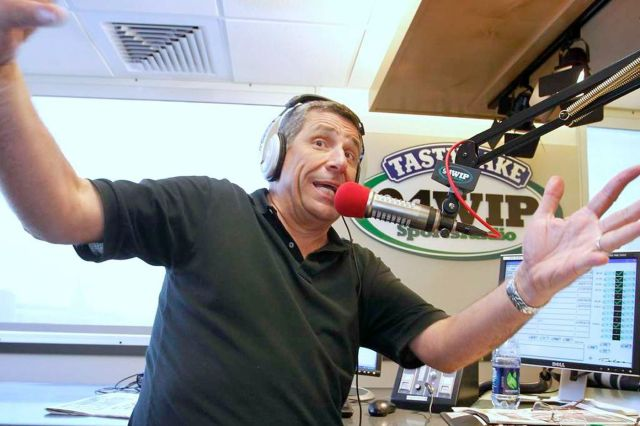 Can Angelo Cataldi Ever Recover From This?