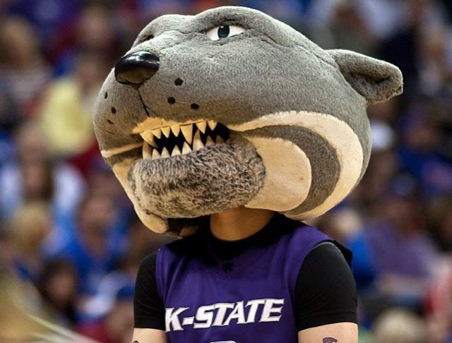 It's Been a Rough Couple of Days for Kansas State