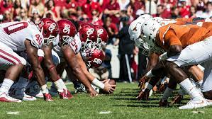 What if Texas and Oklahoma Join The SEC?