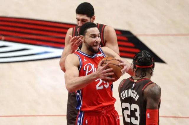 BREAKING: Ben Simmons Not Returning To 76ers