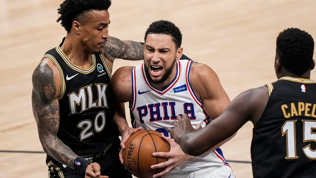 A New Team Emerges As The Favorite To Land Ben Simmons
