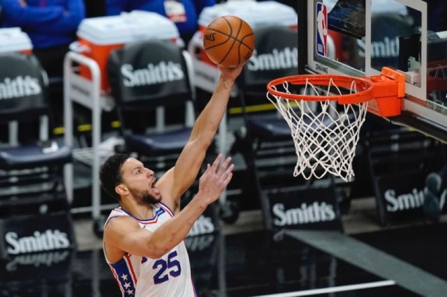 Ben Simmons NOT Being Traded. Will Play For Philly This Season
