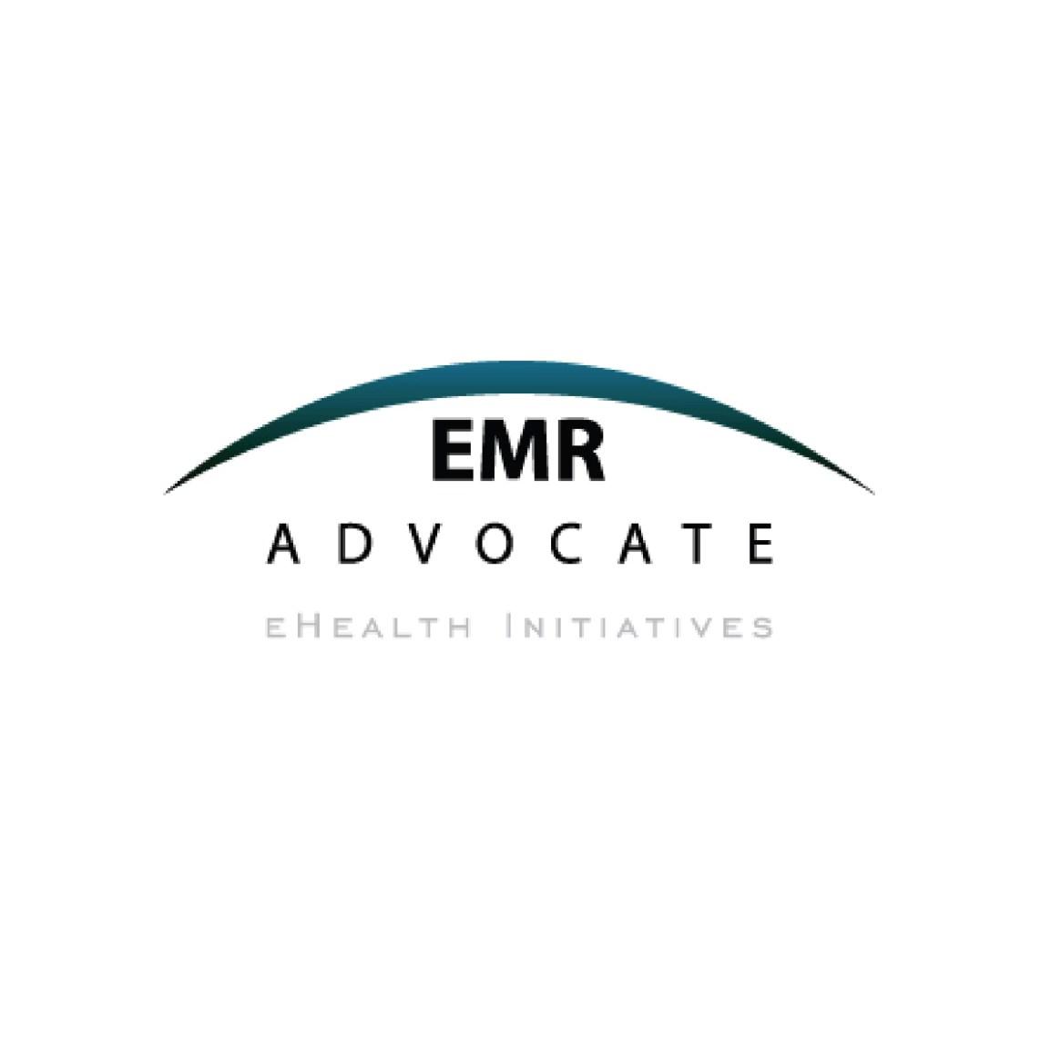 EMR Advocate Logo