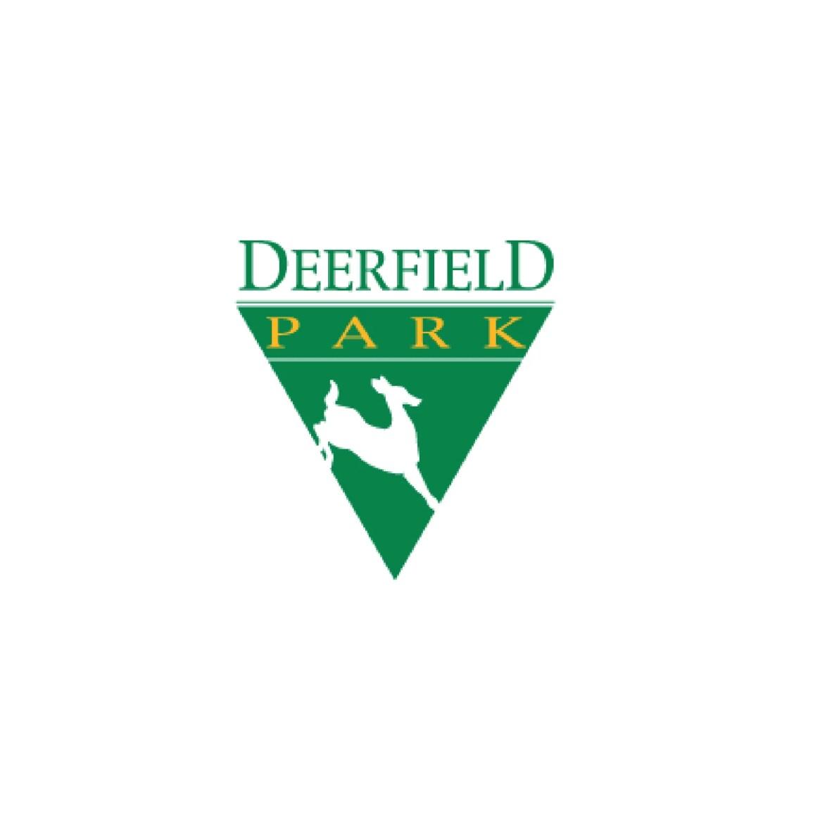 Deerfield Park Logo