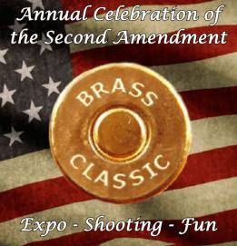 Brass Classic FB Logo