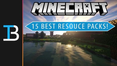 15 Resource Packs For Minecraft 1.13
