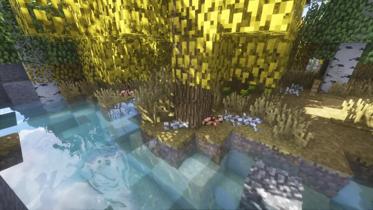 Land of the Sun Resource Pack Download