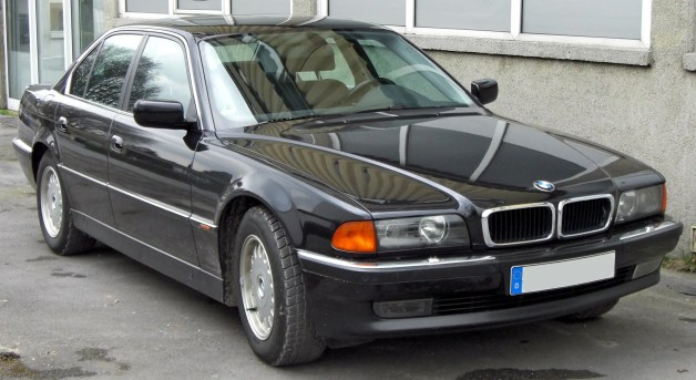 BMW 740iL - Look Rich for Cheap