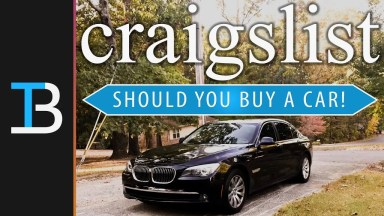 Buy A Good Used Car on Craigslist