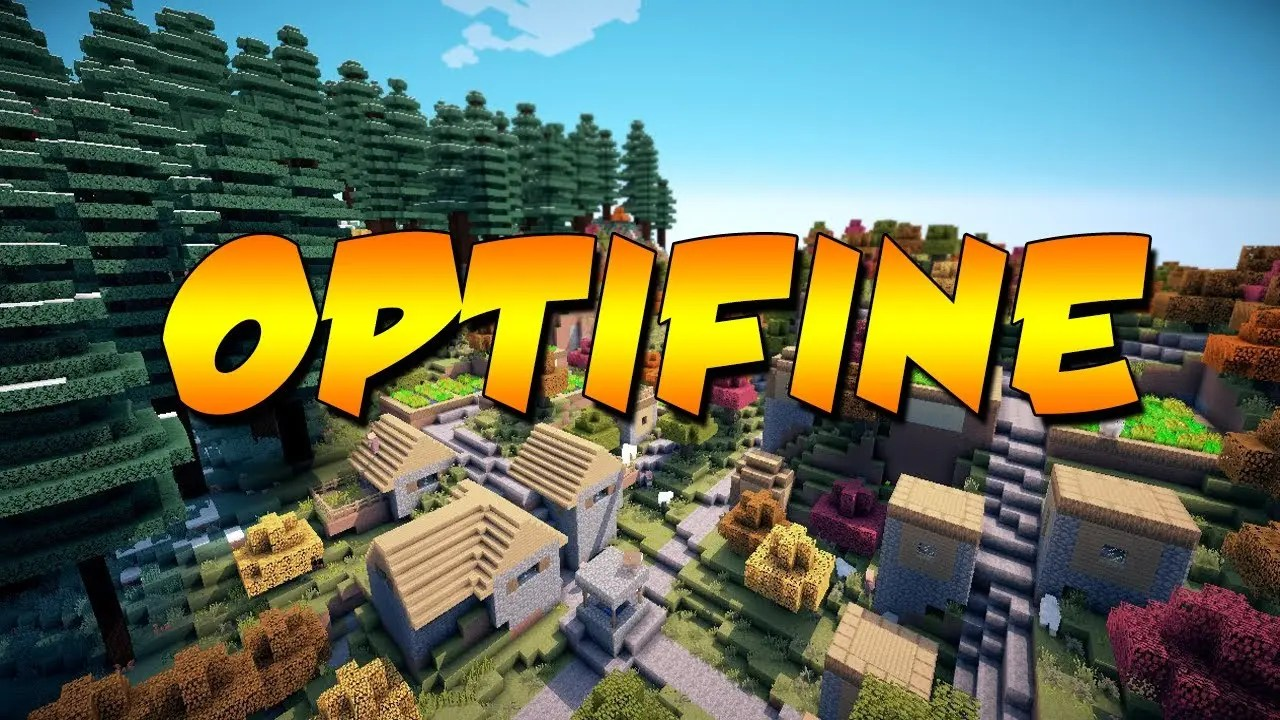 Download & Install Optifine in Order To Get Shaders in Minecraft