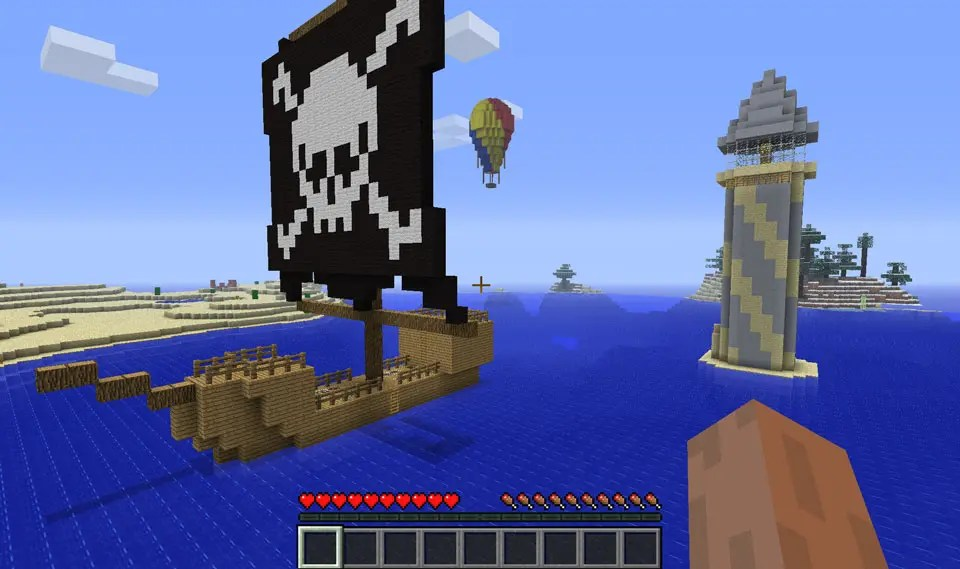 Ruins The Mod - 15 Awesome Minecraft Mods That You Must Play