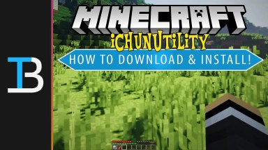 How To Download & Install iChunUtility in Minecraft