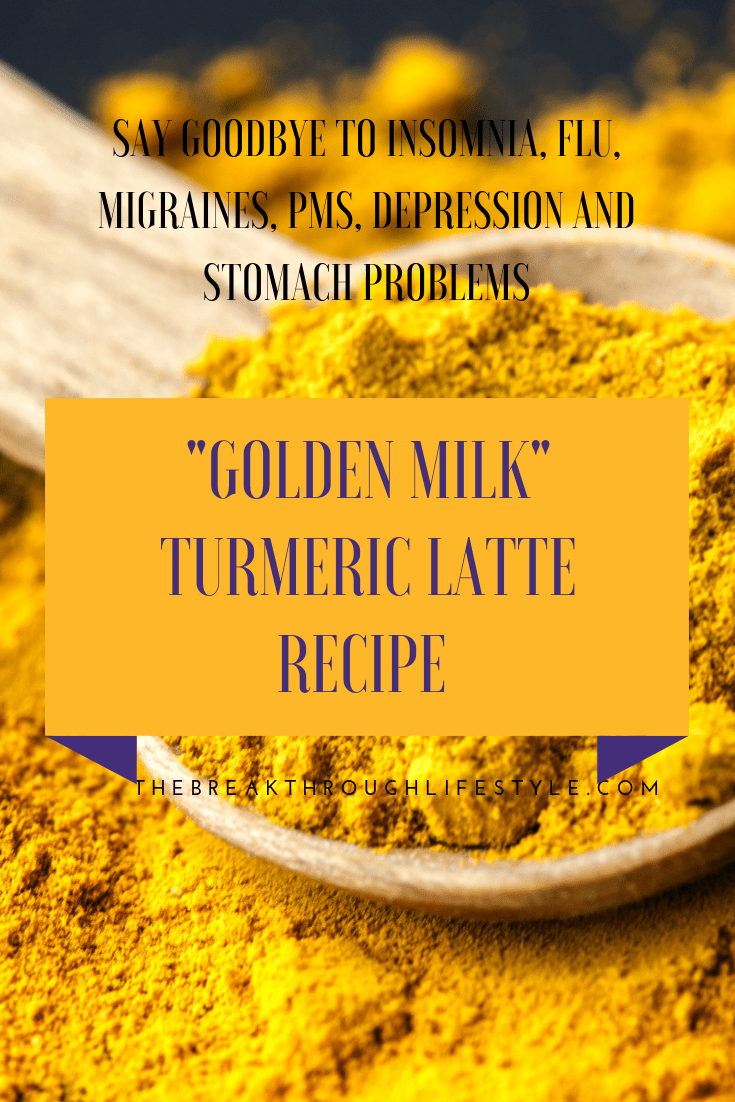 How to make turmeric coconut latte