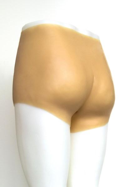 Gold Seal NAKED Vagina Panty