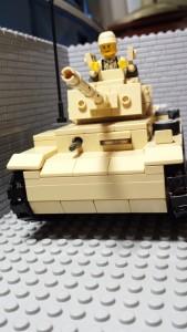 BM2054 - Front