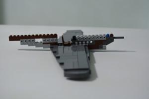 BM2064- Midway built