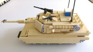 BM829 -Side Shot