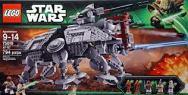 75019 LEGO Star Wars AT-TE