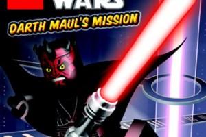 Darth Mauls Mission