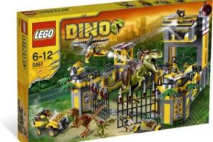 Dino Defence HQ Feature Small