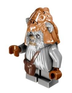 LEGO 10236 Ewok Village Teebo