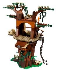 LEGO 10236 Ewok Village Trap
