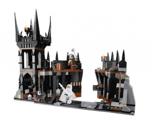 Lego 79007 Battle At The Black Gate Set