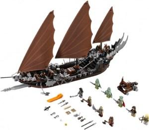Lego 79008 Pirate Ship Ambush Set
