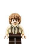 Lego Bilbo Minifigure
