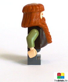 Lego-Bombur-Minifigure-Side