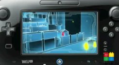 Lego City Undercover Scan Mode