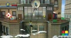 Lego City Undercover Swing