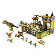 Lego Dino Dino Defense HQ 5887