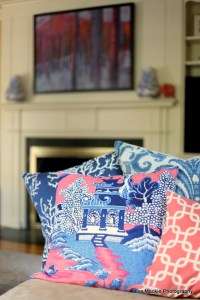 Pillow Talk: When a throw pillow is so much more than back support