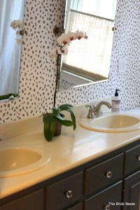 Children's Bathroom Renovation Reveal