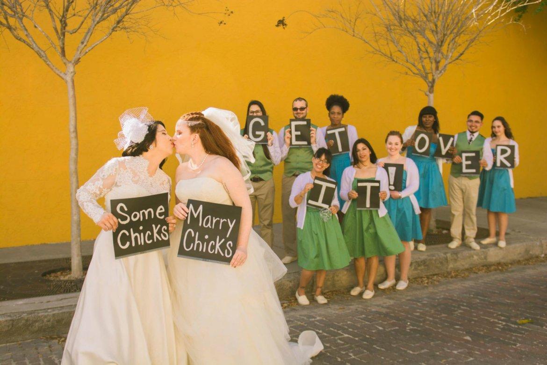 Meet Sharma Shari - Geek Wedding Photographer | The Bridechilla Wedding Directory