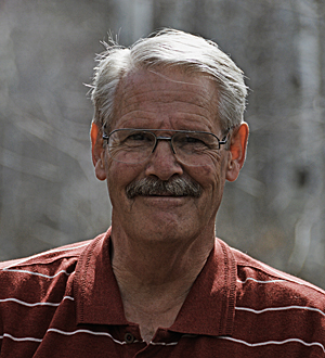 Frank M. Keele