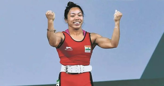 Weightlifter Mirabai Chanu is ready to bury ghosts of the Rio Olympics in Tokyo on Saturday