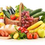 Food Market, Fresh Food