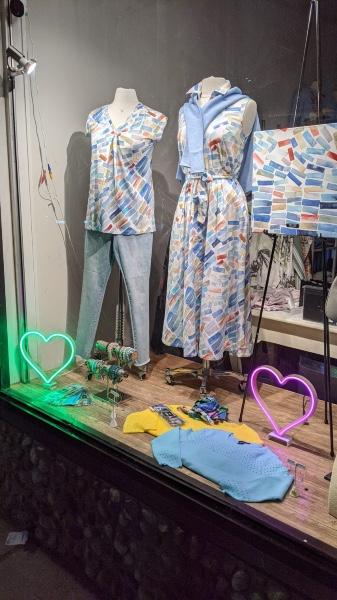 Luminosity Toronto exhibicion luces