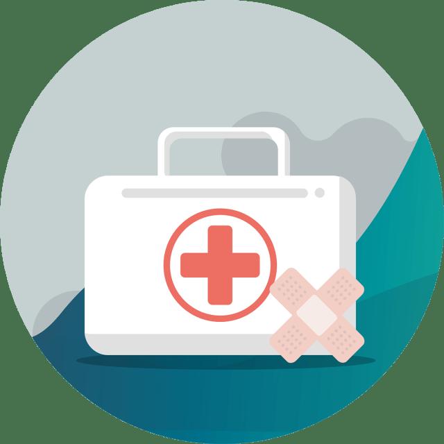 Physical First Aid